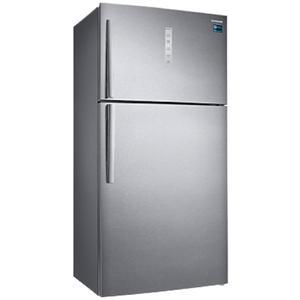 Réfrigérateur avec congélateur en haut rt58k7000sl/ma
