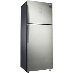 Réfrigérateur avec congélateur en haut rt 46k6361sl