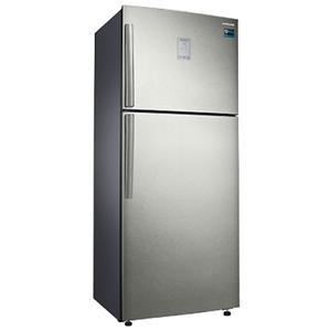 Réfrigérateur avec congélateur en haut rt 43k6361sl