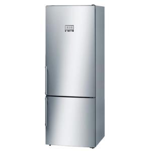 Réfrigérateur avec congélateur en bas kgn56pi30u