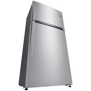 Réfrigérateur avec congélateur en haut gr-h602hlhu.apzpemc