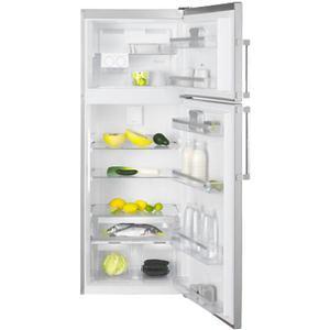 Réfrigérateur avec congélateur en haut ajf4850jox