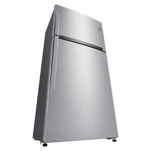 Réfrigérateur avec congélateur en haut gr-h572hlhu