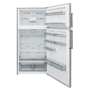 Réfrigérateur avec congélateur en haut 118.0544.352