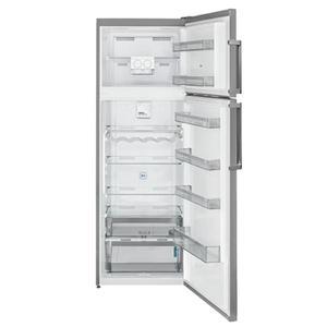 Réfrigérateur avec congélateur en haut 118.0544.330