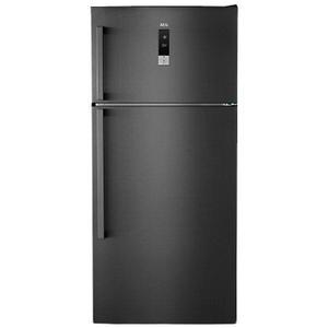 Réfrigérateur avec congélateur en haut rdb76311tx