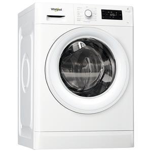 Machine à laver à hublot fwg71253w na