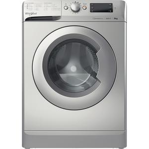 Machine à laver à hublot wmte 8123 s na