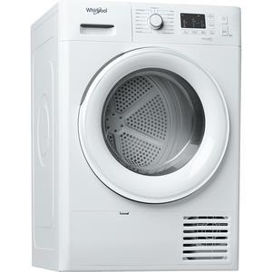 Sèche linge à condensation ft cm10 8b fr