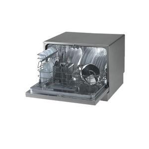 Lave-vaisselle pose libre cdcp-6s