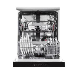 Lave-vaisselle pose libre wfc 3c26 p x