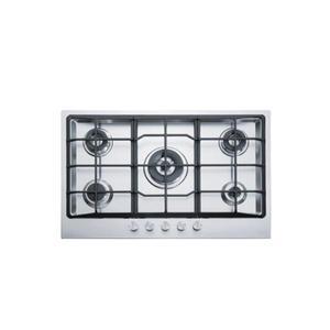 Plaque de cuisson à gaz 106.0049.039