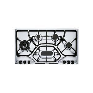 Plaque de cuisson à gaz 106.0017.384