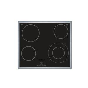 Plaque de cuisson électrique pkf645b17e