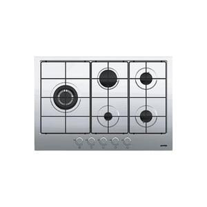 Plaque de cuisson à gaz gw 760 ux
