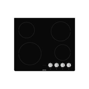 Plaque de cuisson électrique ec641bsc