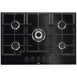 Plaque de cuisson à gaz hkb75540nb