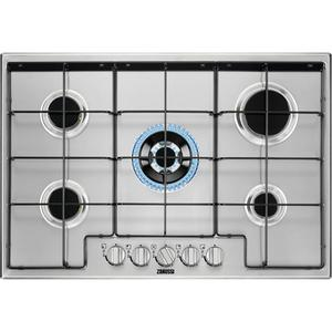 Plaque de cuisson à gaz zgh75524xs