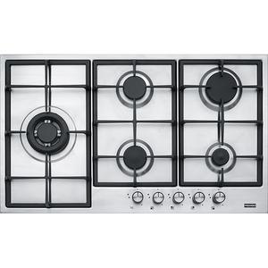 Plaque de cuisson à gaz 106.0489.673