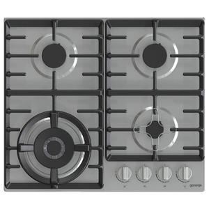 Plaque de cuisson à gaz gw 642 abx