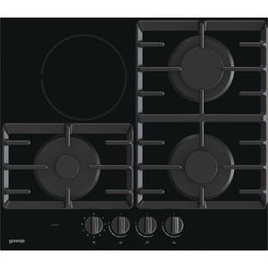 Plaque de cuisson électrique gce 681 bsc