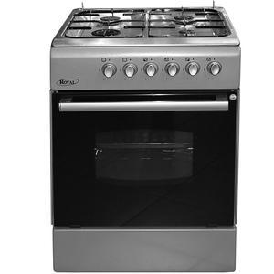 Cuisinière 4 feux ekg 6100 ngi/6111
