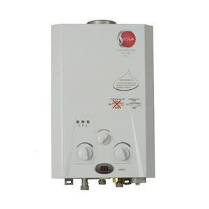 Chauffe-eau à gaz jsd12-6a(6l)