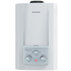 Chauffe-eau à gaz myg06113wl