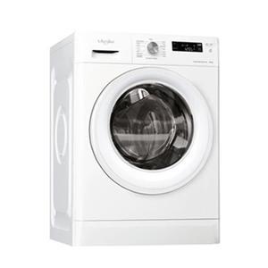 Machine à laver à hublot zwf1a483wh