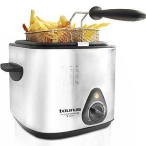 Friteuse fryer porfessional slim ma9972953000 taurus