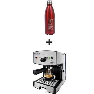 Machine à café pression trento+thermos