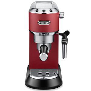 Machine à café pression ec685 red
