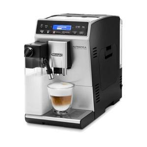 Expresso avec broyeur à café etam29.660 sb