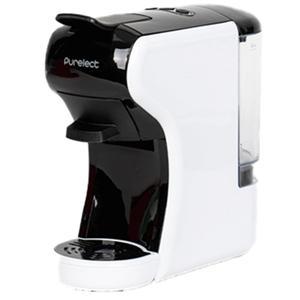 Machine à café pression ck39 white
