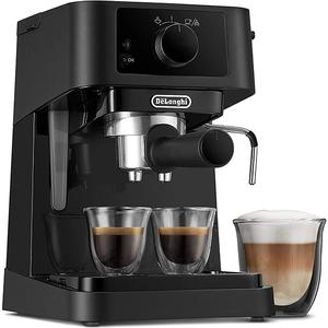 Machine à café pression ec230 bk