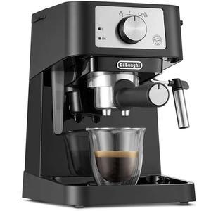 Machine à café pression ec260 bk