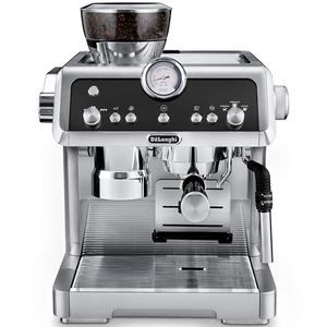 Expresso avec broyeur à café ec9335