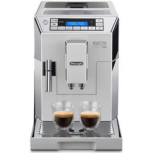 Expresso avec broyeur à café ecam45.760.w delonghi
