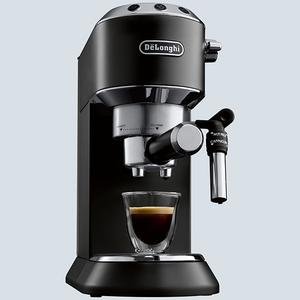Machine à café pression ec685 black