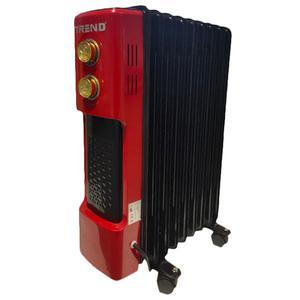 Chauffage électrique hw9150