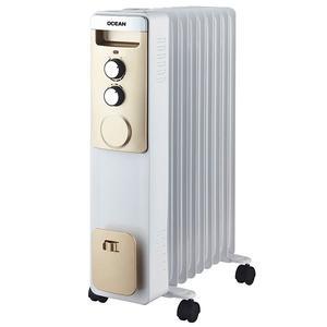 Chauffage électrique oor1125
