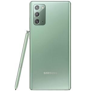 Samsung Note 20 Vert