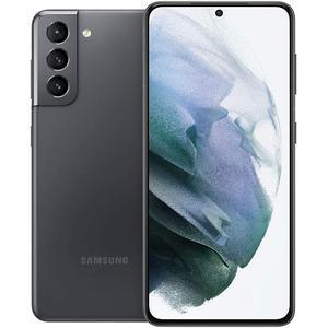 Samsung S21 Silver