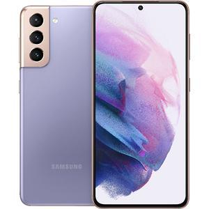 Samsung S21 Violet