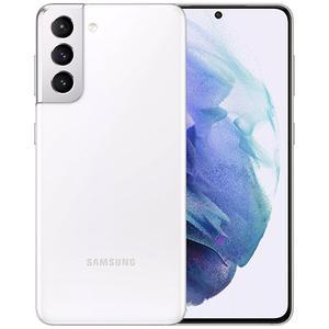 Samsung S21 Blanc