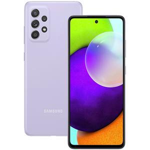 Samsung A52 Violet