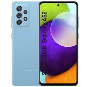 Samsung A52 Bleu
