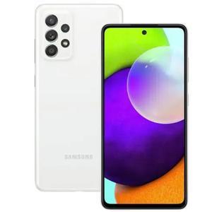 Samsung A52 Blanc