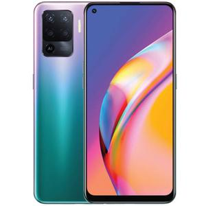Oppo A94 Violet