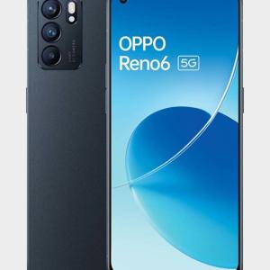 Oppo Reno 6z